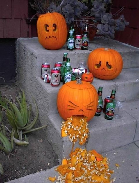 Halloween Party Ideas for your Bar | Irish Pubs Global