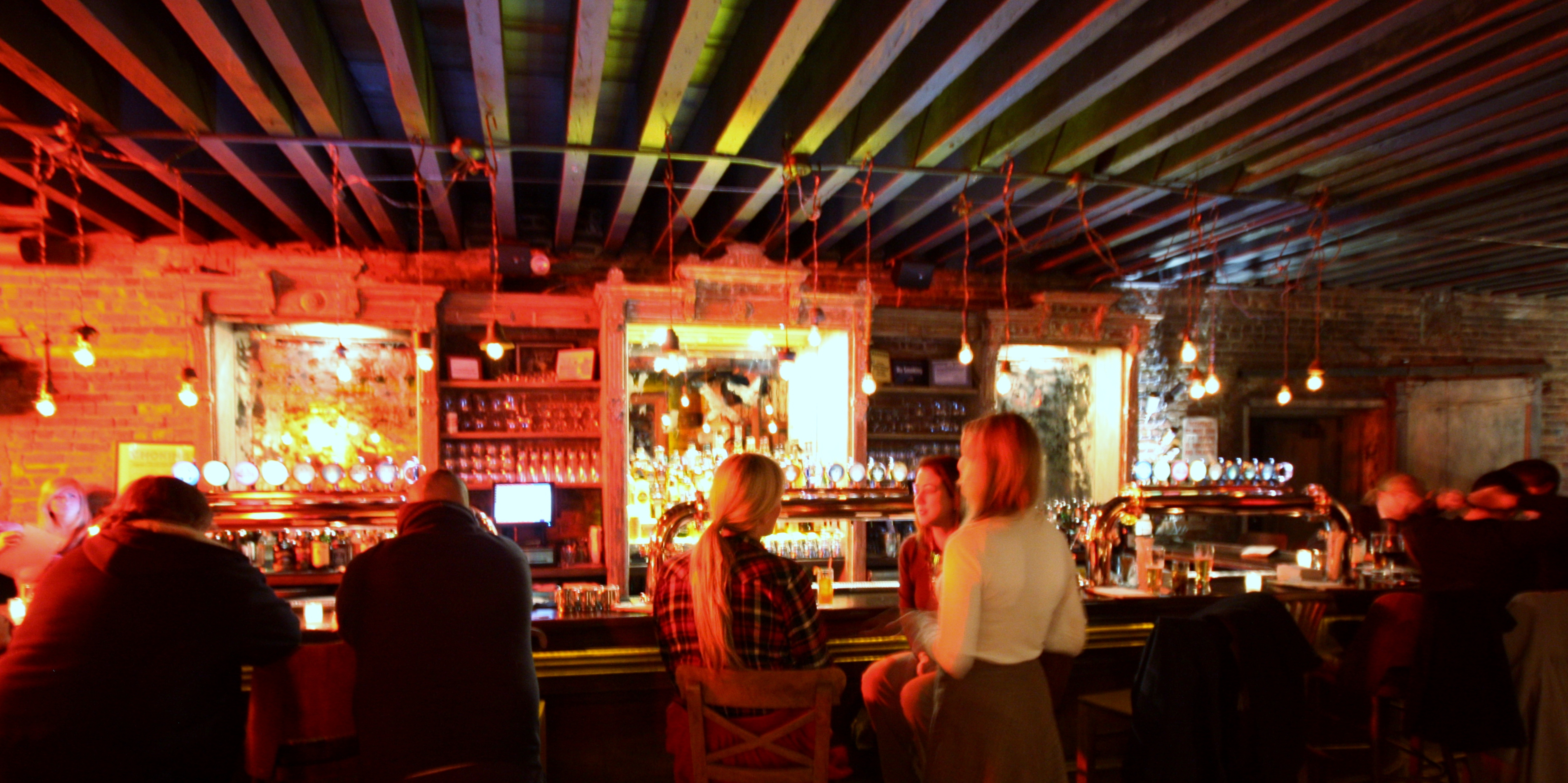 Irish Pubs Global The Network For Owners And Managers Of
