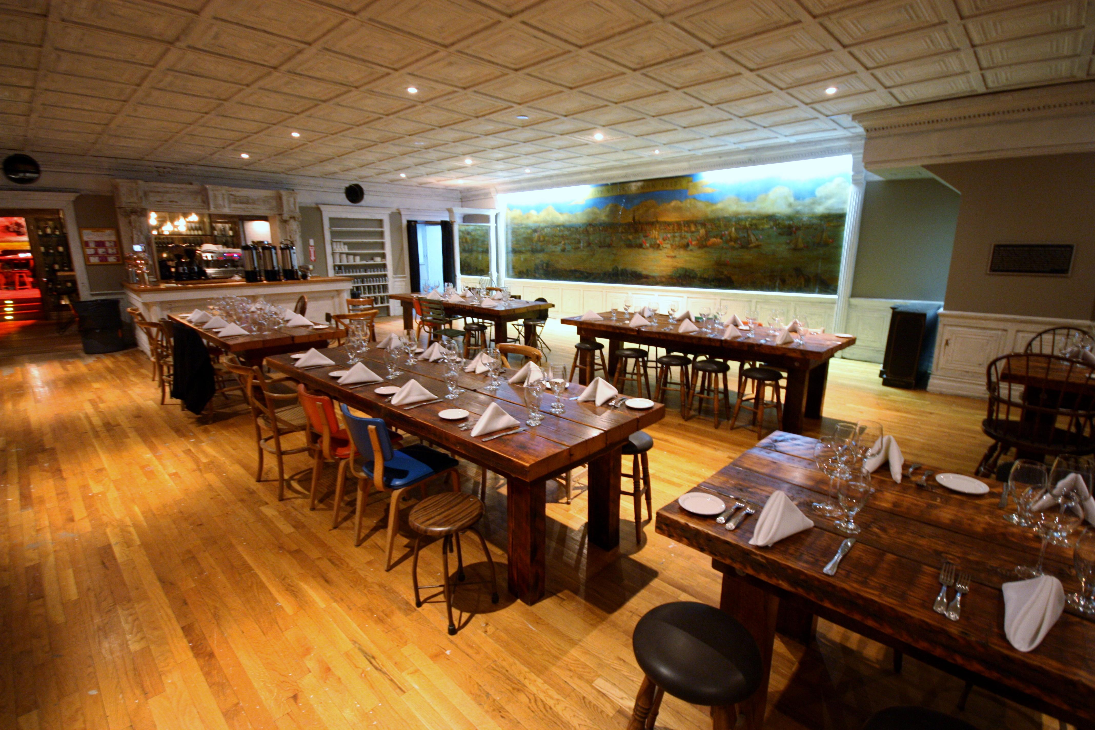 The Porterhouse Brewing Co At Fraunces Tavern Irish