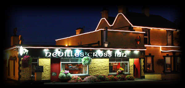 Neville's Cross Inn